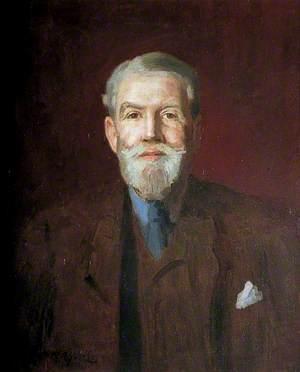 Ivo Francis Walter