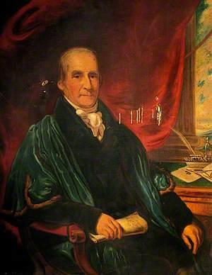 Francis Cobb (?)