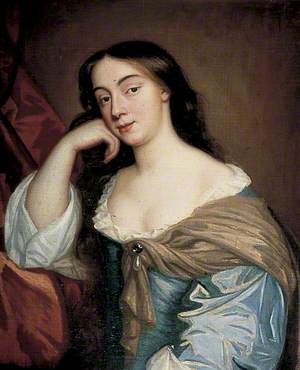 Barbara Villiers (1640–1709), Duchess of Cleveland