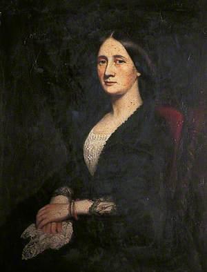 Mrs William Hazlitt, née Catherine Reynell