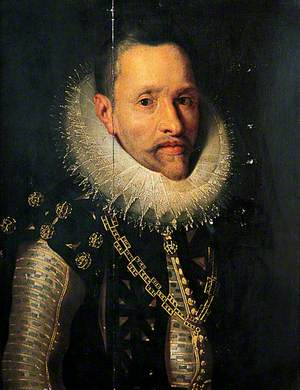 Archduke Albert of Austria (1559–1621)