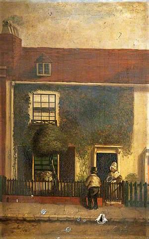 Mrs Swain's House, Union Street, Maidstone, Kent
