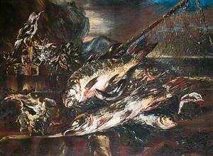 Study of Fish