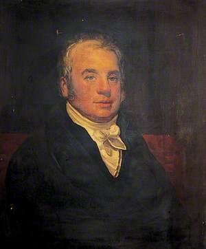George Burr, Town Clerk (1785–1817)