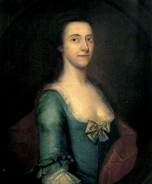 Mary Dorman, Sister of Anna Hasted