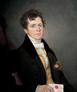 Edward Walker of Canterbury