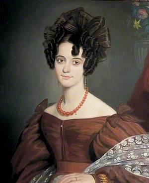 Sarah Walker of Canterbury