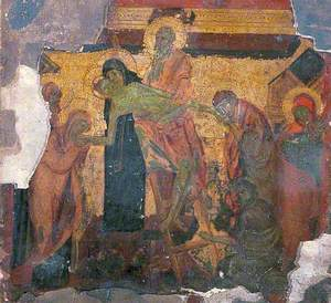 The Deposition (The Descent from the Cross)