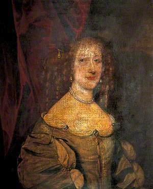 Lady Susannah Dormer