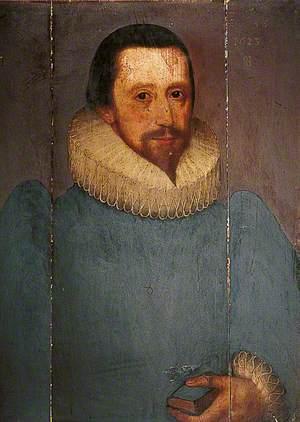 William Peirs (1579–1670), DD