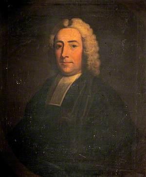 Reverend Gilbert Innes