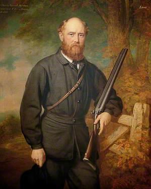 Charles Marsham (1841–1905), 4th Earl Romney