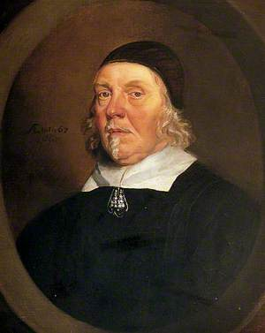 Dr Duthy (Dethick?) of Derby, Aged 67