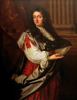 Maurice of Nassau (1567–1625), Prince of Orange