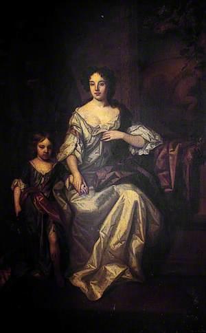 Elizabeth, Daughter of Thomas Crispe