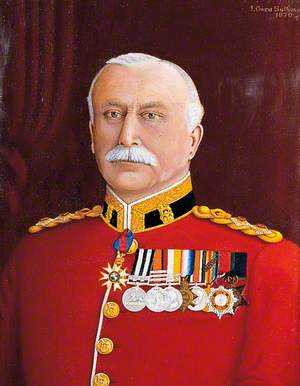 Colonel Maunsell