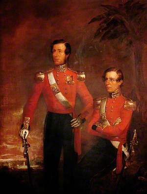 Robert and William Bellers