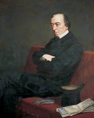 Benjamin Disraeli (1874–1880), MP