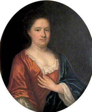 Catherine Yardley (b.c.1665), Wife of Joseph (John?) Hasted