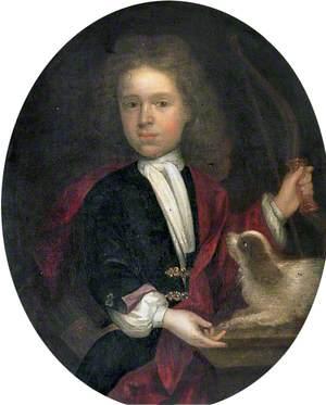 Edward Hasted (1702–1740)