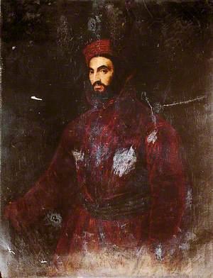 Cardinal Ippolito Medici (1511–1535)