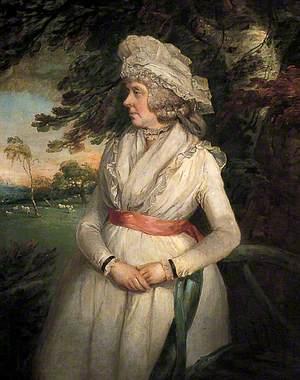 Mrs Fox of Maidstone