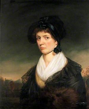 Margaret 'Peggy' Hazlitt, Sister of William Hazlitt