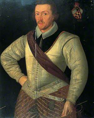 Sir Conyers Clifford (d.1599), Governor of Connemara