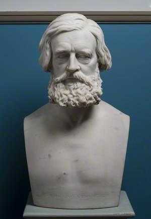 Edmund Law Lushington (1811–1893)