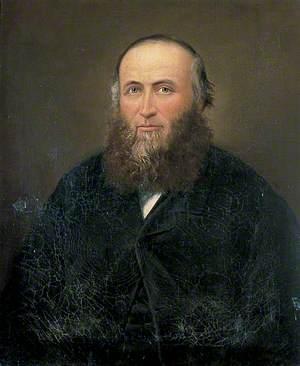 Richard Marsh, Mayor (1856 & 1862)