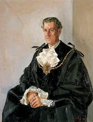 Robert Raymond Chesterfield, Mayor of Sandwich (1972–1973 & 1983–1984)