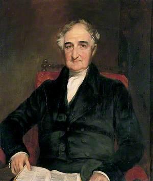Reverend Henry Pemble