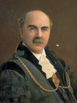William R. Rose, Mayor (1930–1931)