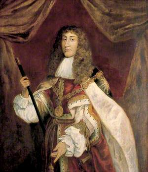 Duke of York (1633–1701)
