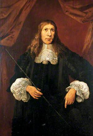 Bartholomew Coombes (d.1694), Mayor of Sandwich (1671–1672)