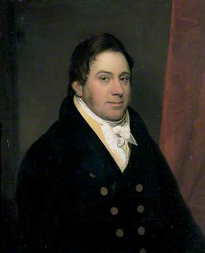 William Wyborn Bradly, Mayor (1785–1786)