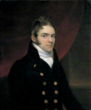 William Rolfe, Mayor (1827–1828, 1839, 1841 & 1843)