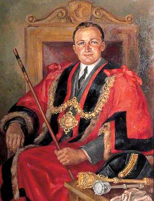 Stanley Day, Mayor of Tenterden