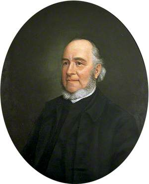 Reverend Thomas Edwards