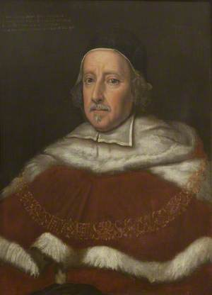 Sir Matthew Hale (1609–1676)