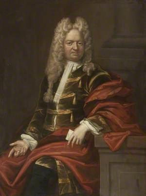 Thomas Brooke (1684–1734)