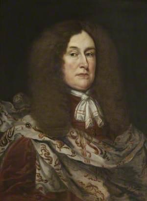 Sir Peter Brooke of Mere