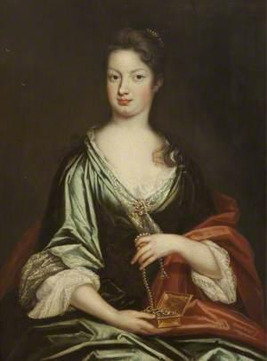 Margert Wharton