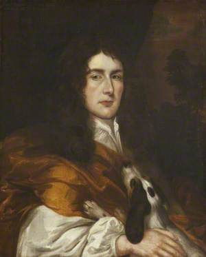 Richard Brooke (1640–1715)