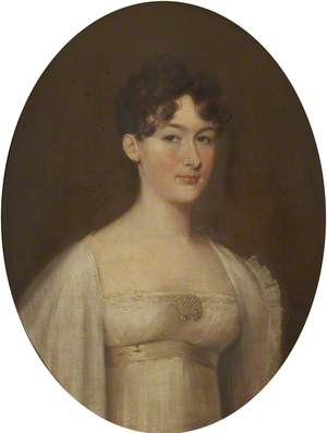 Susan, Daughter of Thomas Townley-Parker
