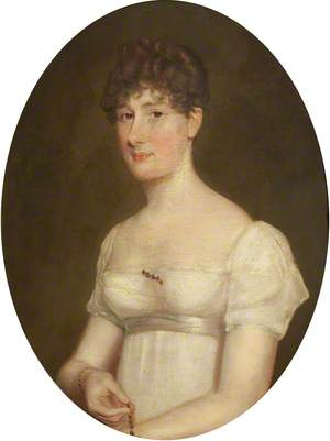 Anne Townley-Parker (b.1789)