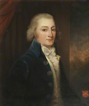 Thomas Townley-Parker (1760–1794)