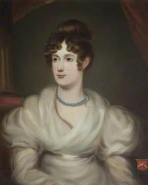 Susannah Townley-Parker, née Brooke (1762–1852)