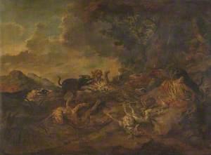 A Tiger Hunt