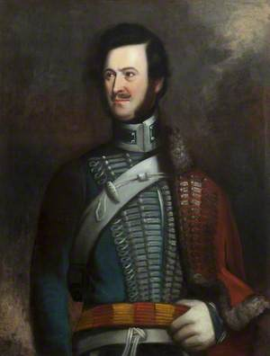 William Carr Standish